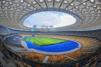 Віктор Анісімов: «НСК «Олімпійський» повністю готовий до матчу»