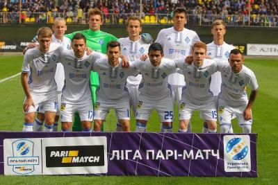 Віктор Грачов: «Сьогодні київське «Динамо» нічим не здивувало, команда грала у свій футбол»