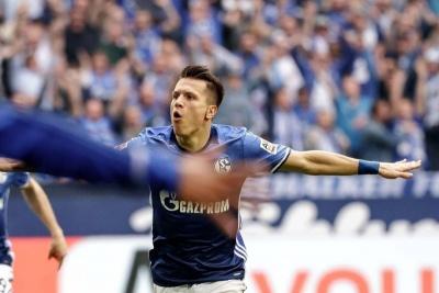 Євген Коноплянка - у топ-100 найкращих футболістів бундесліги