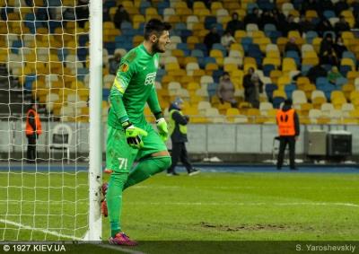 Денис Бойко: «Нам не вистачило кроку до мрії»