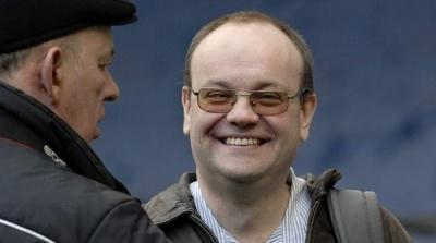 Артем Франков: «Павелко нещодавно наобіцяв доленосні зрушення у боротьбі з корупцією — хочеться помацати руками»