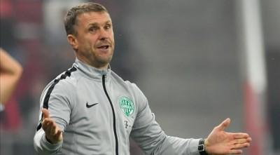 «Ференцварош» Реброва победил «Уйпешт» и упрочил лидерство