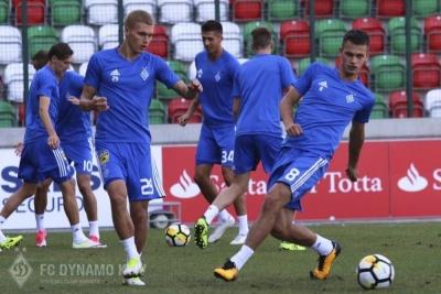 Андрій Воробей: «На прохід «Динамо» в групу ЛЄ ставлю 60 відсотків»