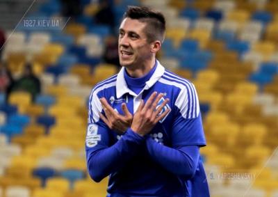 ЗМІ: Хачеріді не продовжує контракт з «Динамо» і перебирається до Туреччини