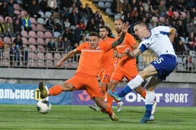 «Динамо» против «Мариуполя»: игра покруче матча Лиги Европы с «Мальме»