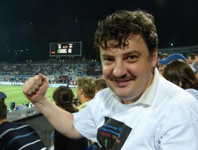Андрей Шахов: «То, на что постоянно жаловался Хацкевич, продолжает доставлять серьезные проблемы команде и при Михайличенко»