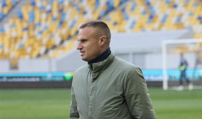 Шевчук рассказал, почему талантливая молодежь «Динамо» не прогрессирует