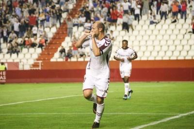 Зозуля долучився до історичного рекорду «Альбасете» та отримав похвалу від Marca