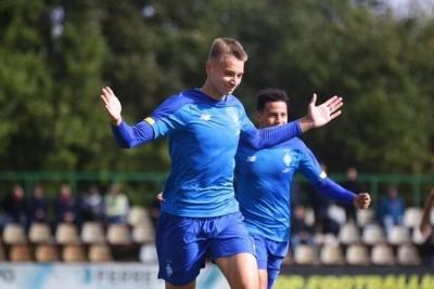 Игрок «Динамо» восстановился после травмы и вернулся на поле спустя 10 месяцев