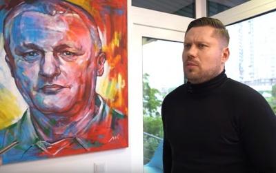Панков — про можливість примирення Мілевського з Ігором Суркісом
