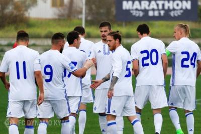 «Динамо»: два роки підряд взимку - по сім перемог