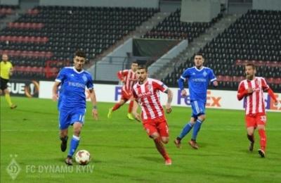 «Провели урок для «Динамо». Огляд албанських ЗМІ