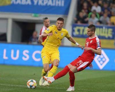 Лучшие молодые футболисты Украины: хроника появления талантов в национальной сборной