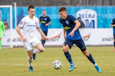 Александр Филиппов: «Динамо», и «Шахтер» — это топ-команды. У них хорошие игроки»