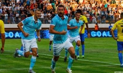 Алексей Хобленко: «Вся команда поддерживала Артема Милевского в непростой период...»