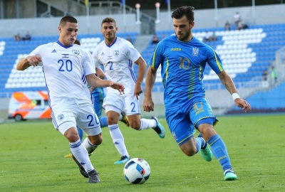 Сергій Булеца - про поразку у матчі проти Ізраїлю