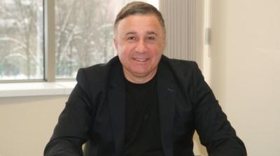 Віктор Догадайло: «Планується близько 20 осіб на перегляді, і ці прізвища відомі в українському футболі»