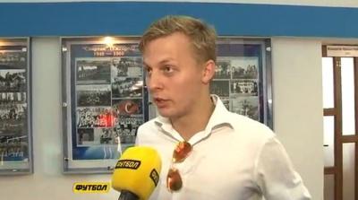 Олександр Шуфрич: «За останній час Хльобас забив «Шахтарю» більше голів, ніж «Динамо» всією командою»