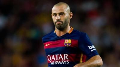 «Барселона» визначила трьох претендентів на заміну Маскерано