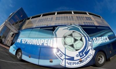 «Чорноморець» вже покинули 8 гравців і ще кілька можуть піти з команди