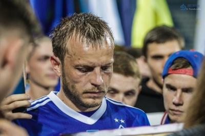 Олег Гусєв - про підлість Ващука, конфлікт із Фоменком і зраду Мораєса