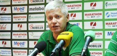 Тренер «Карпат» розповів, у чому «Динамо» поступається «Шахтарю» на старті сезону