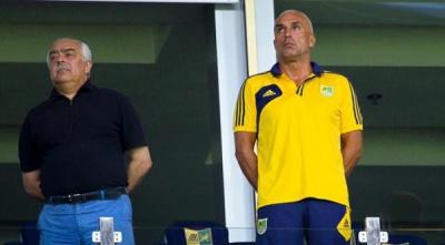 Сергій Стороженко: «У мене немає інформації, що Ярославський вирішив створити новий клуб»