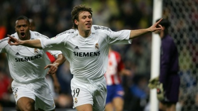 ТОП-10 игроков, пожалевших о переходе в мадридский «Реал»