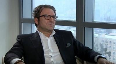 Вячеслав Заховайло: «Григорий Суркис — это топ футбольный функционер мирового калибра»