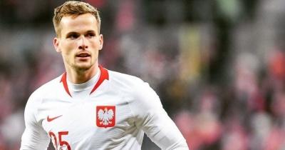 Томаш Кенджора отримав виклик до збірної Польщі