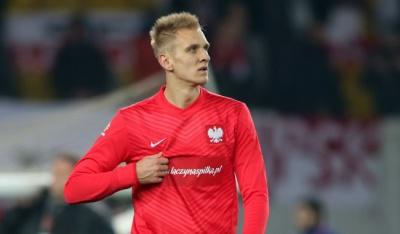Теодорчик відзначився асистом у матчі за збірну Польщі