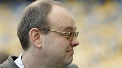 Артем Франков: «Ребров в «Динамо» - это один из вариантов, которые нужно учитывать»