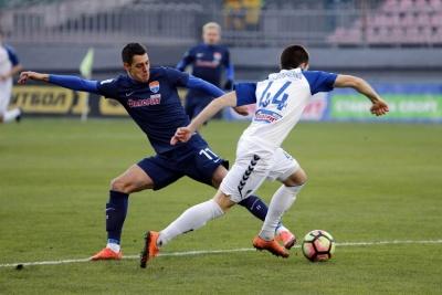 Динамівці в оренді: Щебетун забиває за дубль, Михайличенко асистує в основі «Сталі»