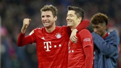 «Бавария», «Боруссия» Д, «Байер» и «Лейпциг» финансово помогут другим немецким клубам