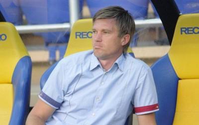 «Ворскла» доиграет сезон чемпионата Украины молодежным составом