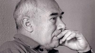Першопрохідці. Віктор Маслов