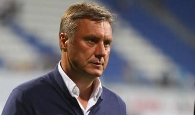 Олександр Хацкевич: «Чим ближче ми підбираємося до   «Шахтаря» , тим більше суддівство у виїзних матчах відбувається в одну сторону»