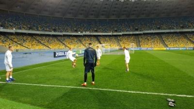 Гравці збірної України про Роналду та Португалію
