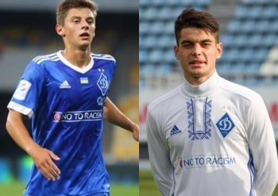 Віталій Миколенко та Ахмед Алібеков відзначають День народження! Вітаємо!