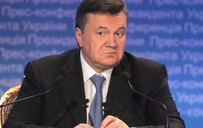 Янукович думав, що заряд «спасибо жителям Донбасса», Суркіс подарував Медведчуку на день народження. ВІДЕО