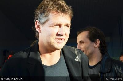 Олег Саленко: «Останнім часом чемпіонат України мене тільки засмучує»
