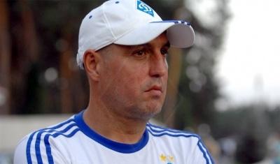 Юрій Мороз: «Якщо Хацкевич залучає наших гравців, значить ми перебуваємо на правильному шляху»
