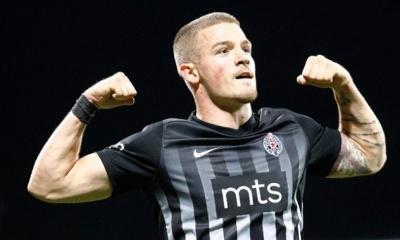 Огнєн Ожегович: «Скільки граю в футбол, таких матчів у мене ще не було...»