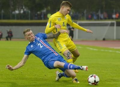 Олексій Бєлік: «Ісландці приспали пильність українців»