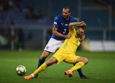 «Кравець – не готовий, потрібен Селезньов». Автор історичного голу «Скуадрі Адзуррі» – про матч Італія – Україна