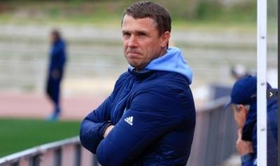 Сергій Ребров — про фінал ЛЧ, тренерську кар'єру та скандали в українському футболі