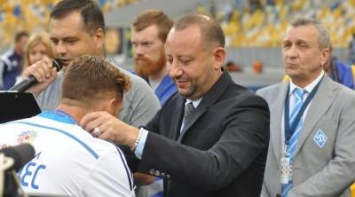 Владимир Генинсон: «Работа в «Динамо»? Не понимаю, кому нужен этот фейк»