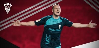El Digital de Albacete: «Клубы из Украины соблазняют Зозулю жирными контрактами»