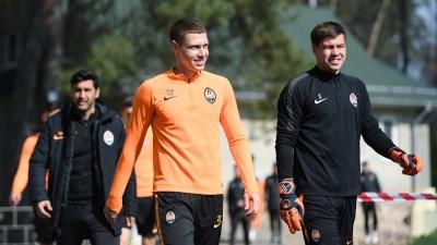 Микола Матвієнко: «Не можу сказати, що на «Динамо» налаштовуємося якось особливо»
