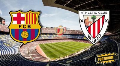 «Барселона» - «Атлетік»: відеопрогноз Роберто Моралеса